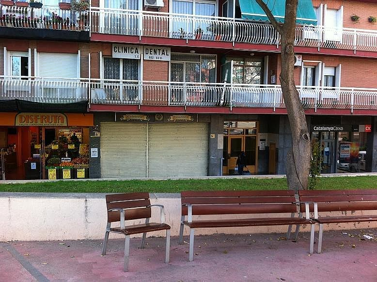 Local comercial en alquiler en plaza Catalunya, Casc Urbà en Gavà - 329602693