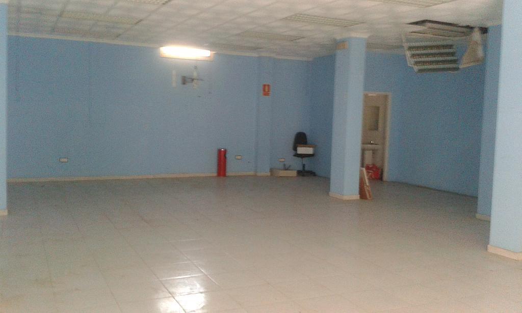 Local en alquiler en calle Virgen de Montserrat, Viladecans - 167310689