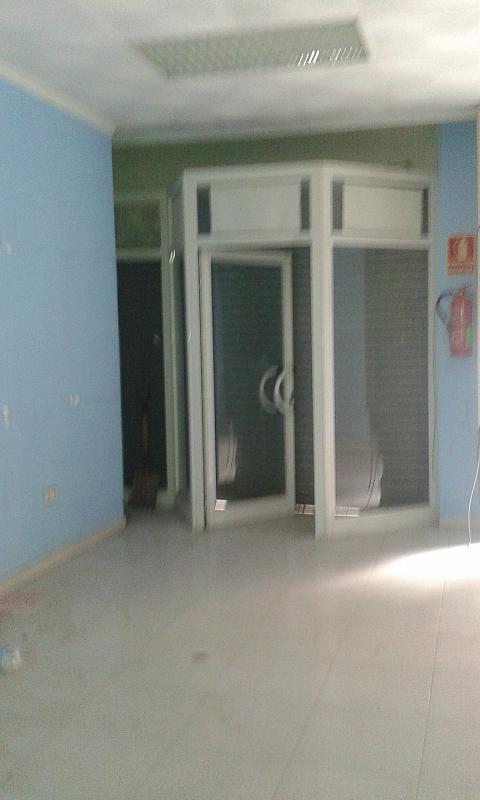 Local en alquiler en calle Virgen de Montserrat, Viladecans - 167310694