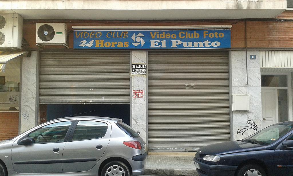 Local en alquiler en calle Virgen de Montserrat, Viladecans - 167310696