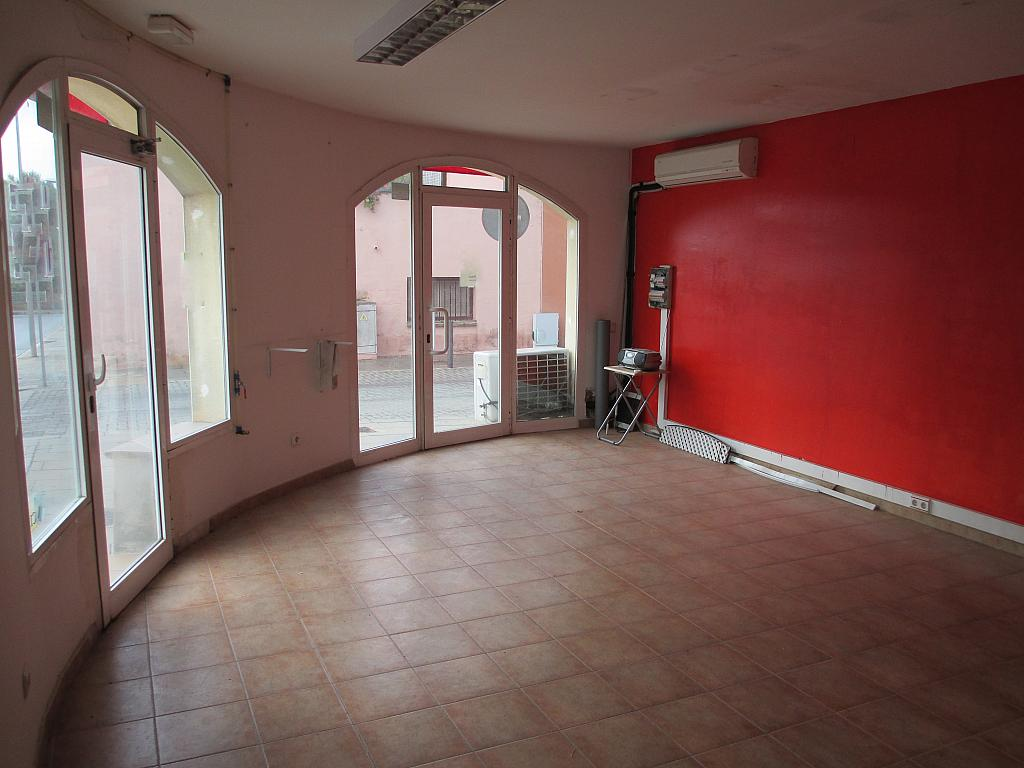 Local en alquiler en calle Cal Frare, Begues - 167522425