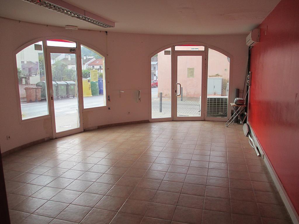 Local en alquiler en calle Cal Frare, Begues - 167522434