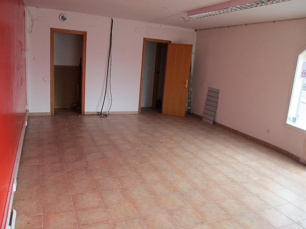 Local en alquiler en calle Cal Frare, Begues - 167522442