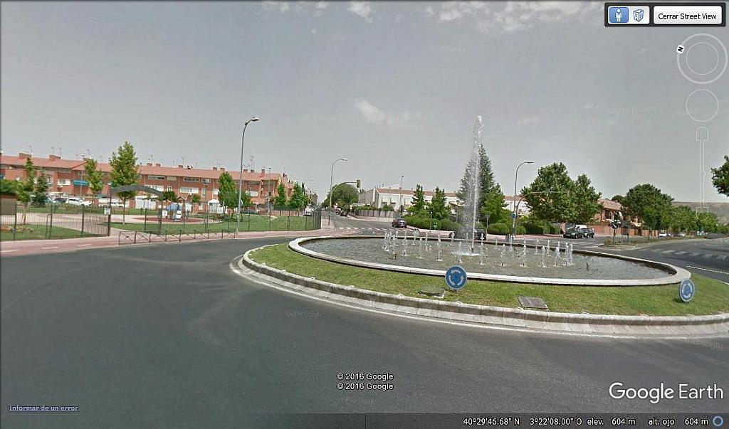 Vistas - Piso en alquiler en calle Alcarria, Ensanche en Alcalá de Henares - 332015200