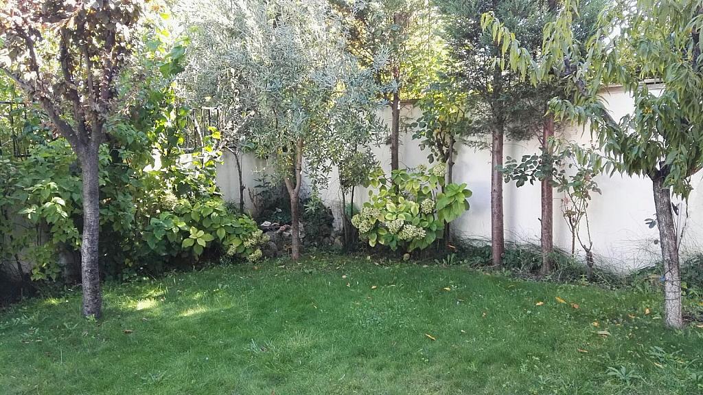 Piso en alquiler en calle Alcarria, Ensanche en Alcalá de Henares - 333108184