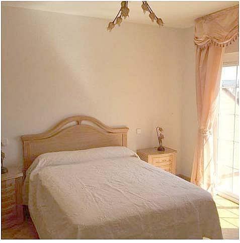 Piso en alquiler en calle Alcarria, Ensanche en Alcalá de Henares - 344299800