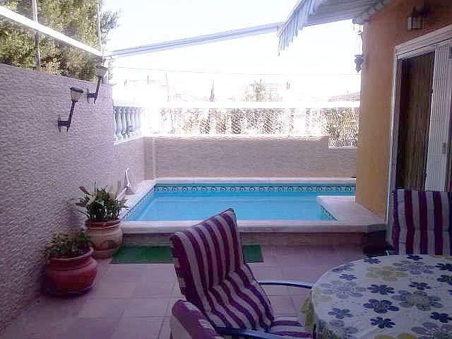 Imagen sin descripción - Casa adosada en alquiler en Chiva - 357038498