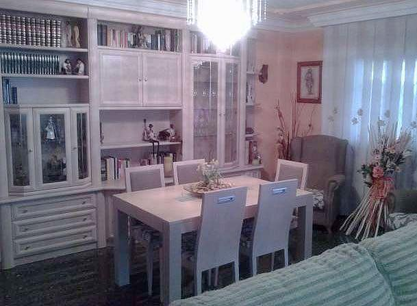 Imagen sin descripción - Casa adosada en alquiler en Chiva - 357038504