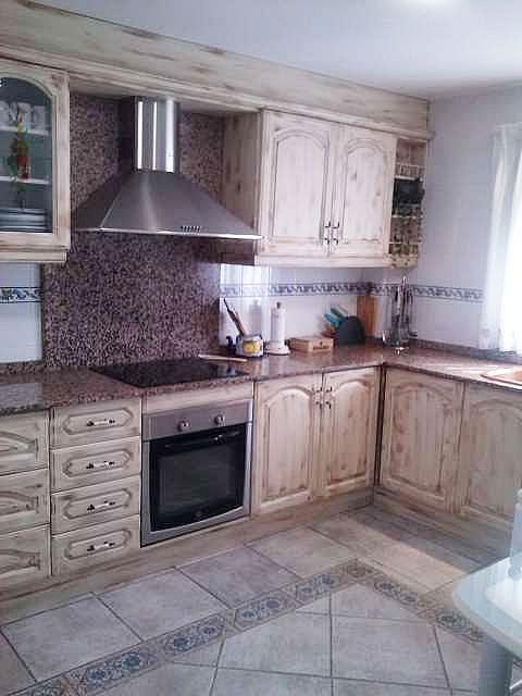Imagen sin descripción - Casa adosada en alquiler en Chiva - 357038507