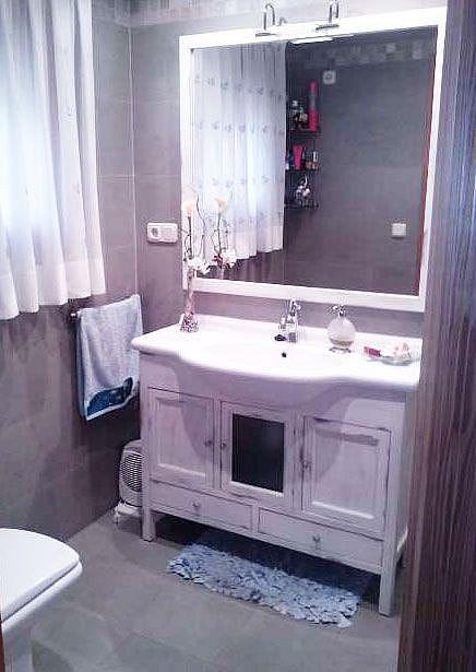 Imagen sin descripción - Casa adosada en alquiler en Chiva - 357038519
