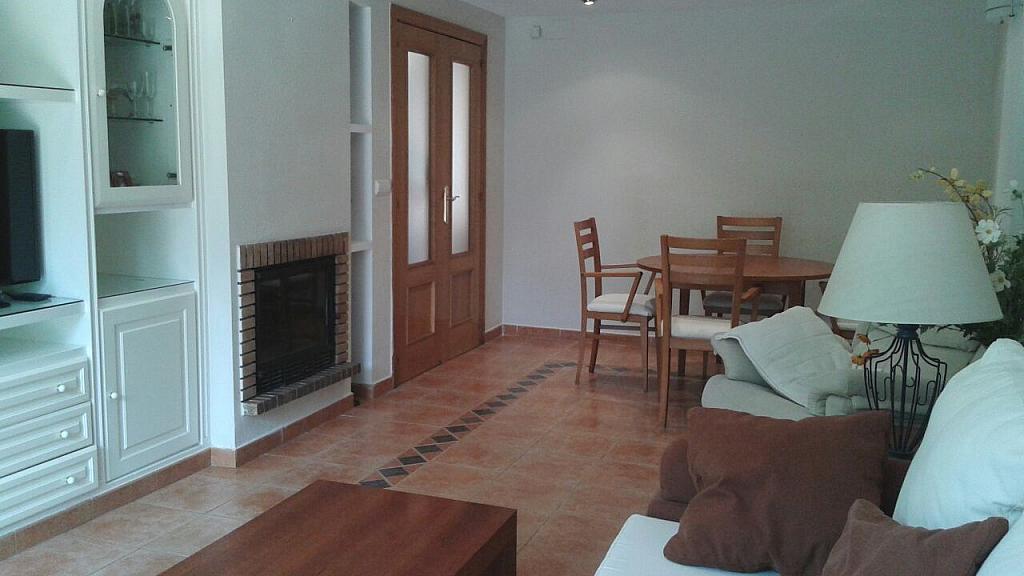 Imagen sin descripción - Casa adosada en alquiler en Mas Camarena en Bétera - 328983825