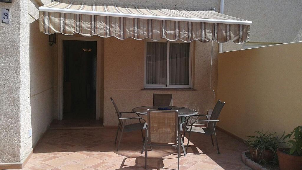 Imagen sin descripción - Casa adosada en alquiler en Mas Camarena en Bétera - 328983828