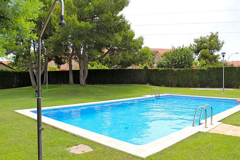 Imagen sin descripción - Casa adosada en alquiler en Mas Camarena en Bétera - 328983831