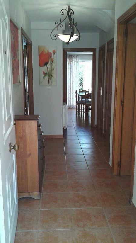 Imagen sin descripción - Casa adosada en alquiler en Mas Camarena en Bétera - 328983834