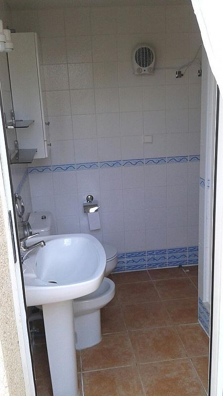 Imagen sin descripción - Casa adosada en alquiler en Mas Camarena en Bétera - 328983837