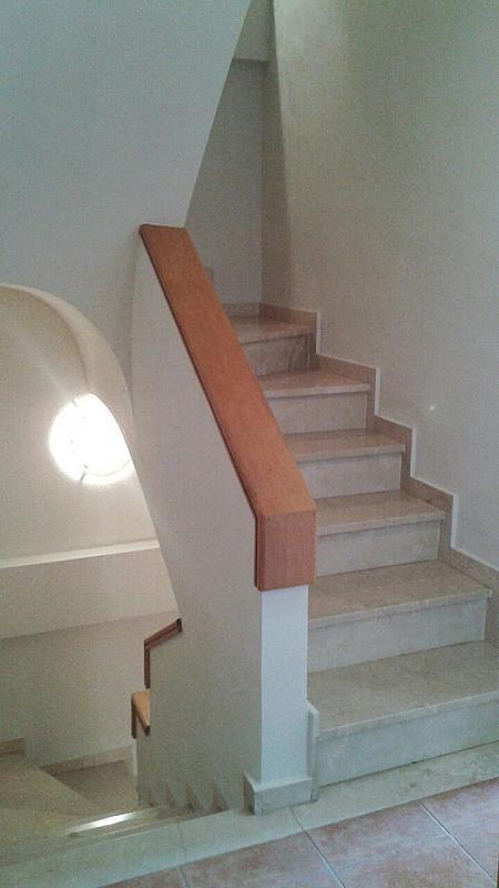 Imagen sin descripción - Casa adosada en alquiler en Mas Camarena en Bétera - 328983840