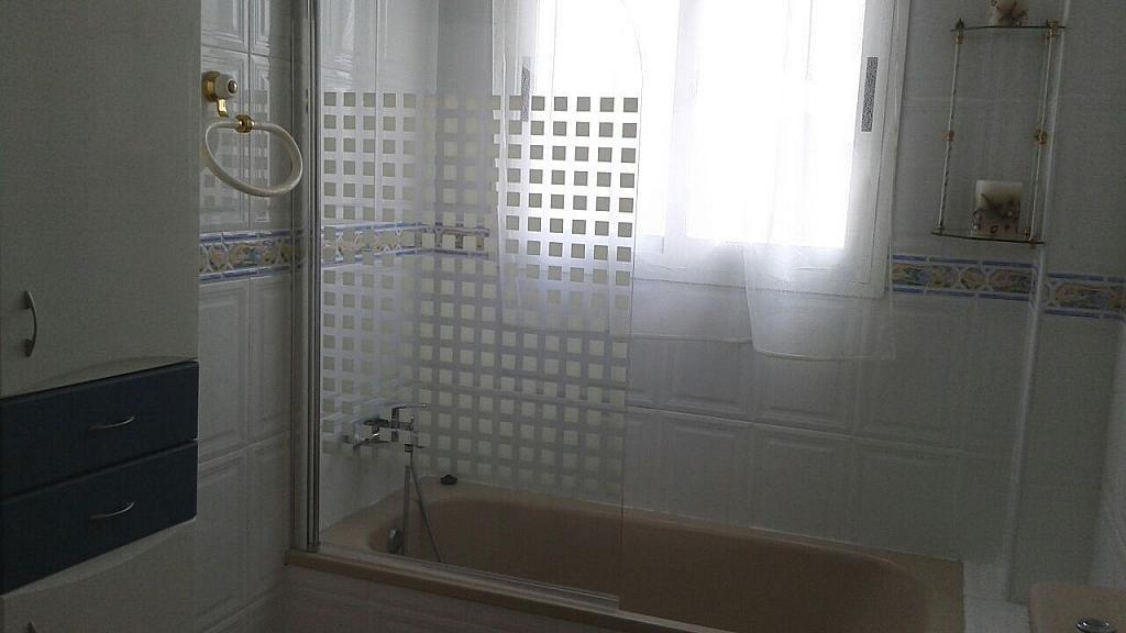 Imagen sin descripción - Casa adosada en alquiler en Mas Camarena en Bétera - 328983849