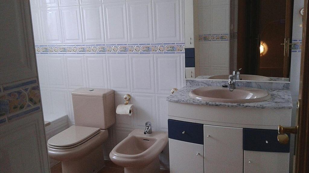 Imagen sin descripción - Casa adosada en alquiler en Mas Camarena en Bétera - 328983852