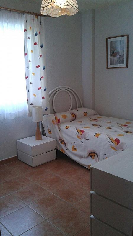 Imagen sin descripción - Casa adosada en alquiler en Mas Camarena en Bétera - 328983858