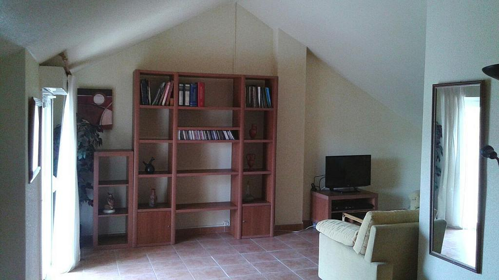 Imagen sin descripción - Casa adosada en alquiler en Mas Camarena en Bétera - 328983861