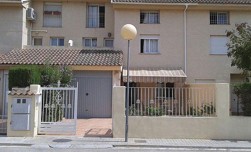 Imagen sin descripción - Casa adosada en alquiler en Mas Camarena en Bétera - 328983864