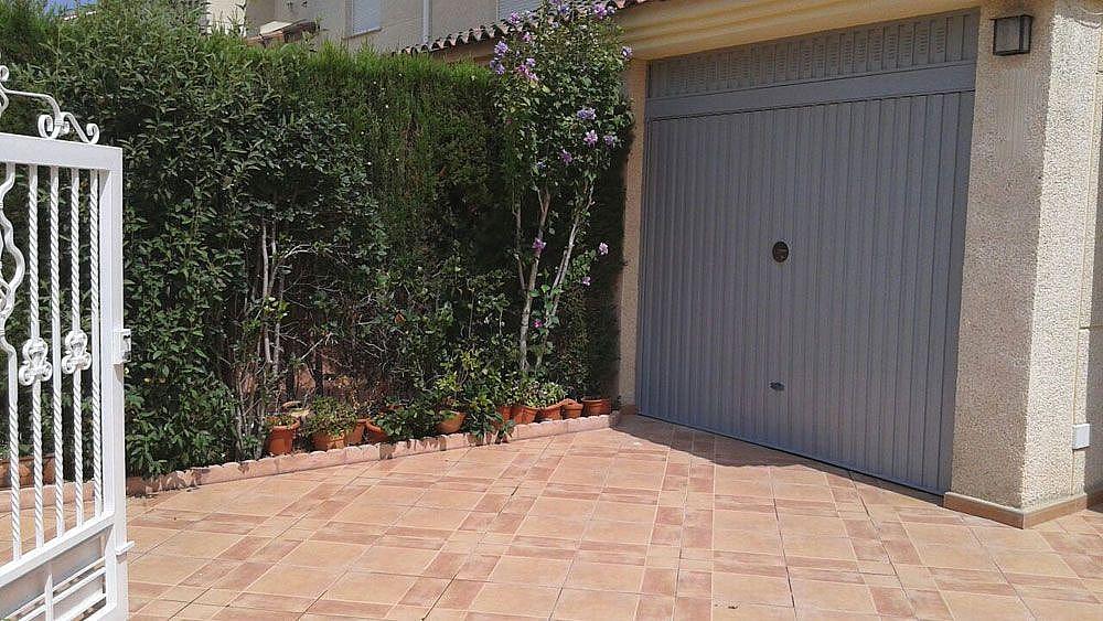 Imagen sin descripción - Casa adosada en alquiler en Mas Camarena en Bétera - 328983867