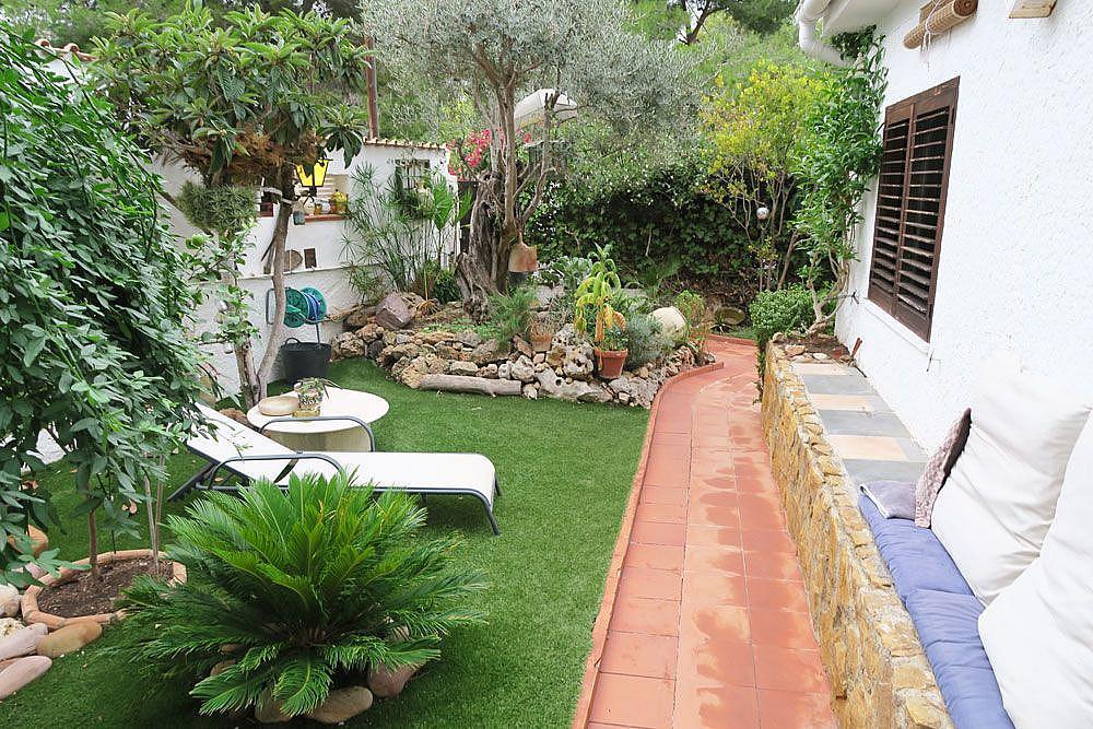Imagen sin descripción - Chalet en alquiler en La Cañada en Paterna - 333070512