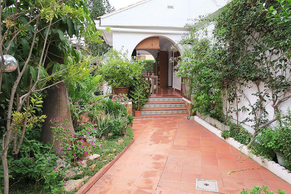 Imagen sin descripción - Chalet en alquiler en La Cañada en Paterna - 333070518