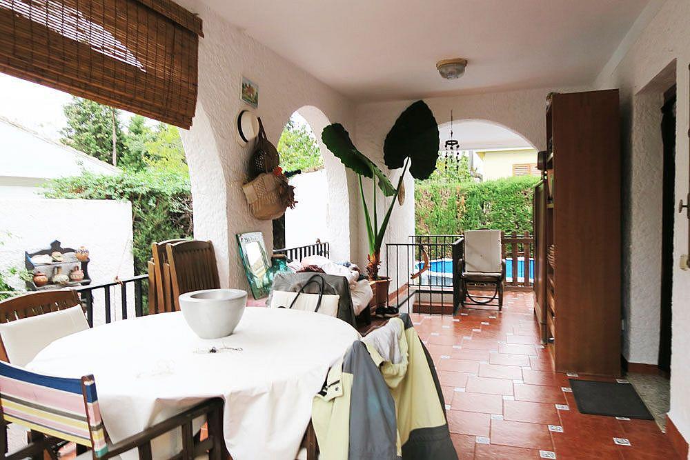 Imagen sin descripción - Chalet en alquiler en La Cañada en Paterna - 333070521