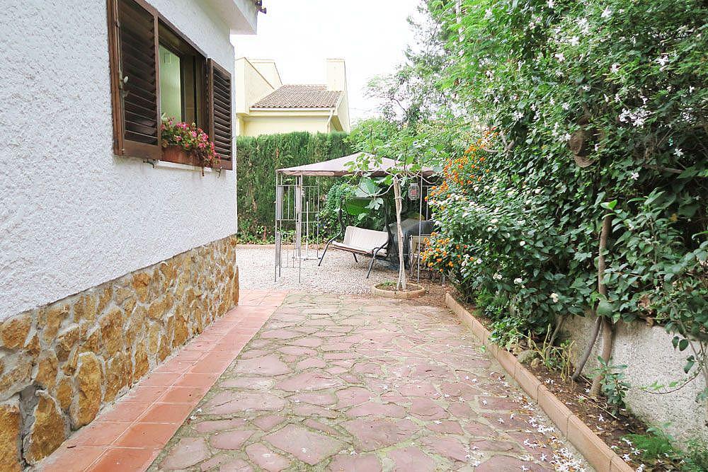 Imagen sin descripción - Chalet en alquiler en La Cañada en Paterna - 333070554