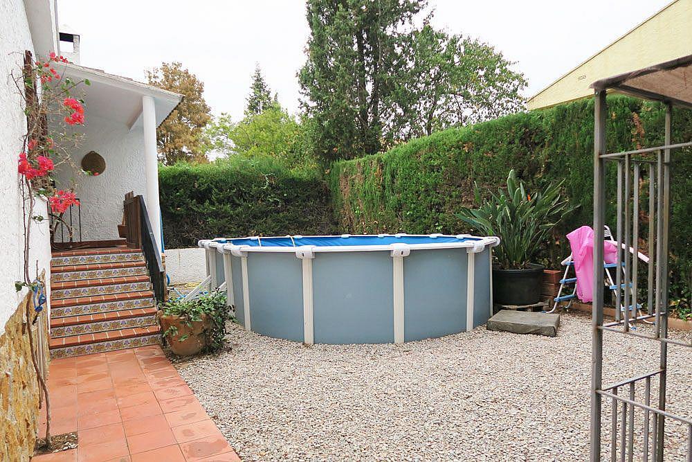 Imagen sin descripción - Chalet en alquiler en La Cañada en Paterna - 333070557