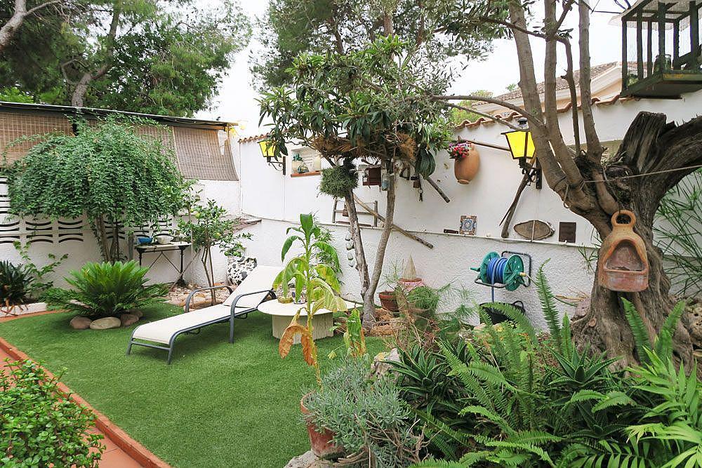 Imagen sin descripción - Chalet en alquiler en La Cañada en Paterna - 333070560