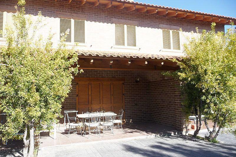 Imagen sin descripción - Casa adosada en alquiler de temporada en Riba-roja de Túria - 238194122