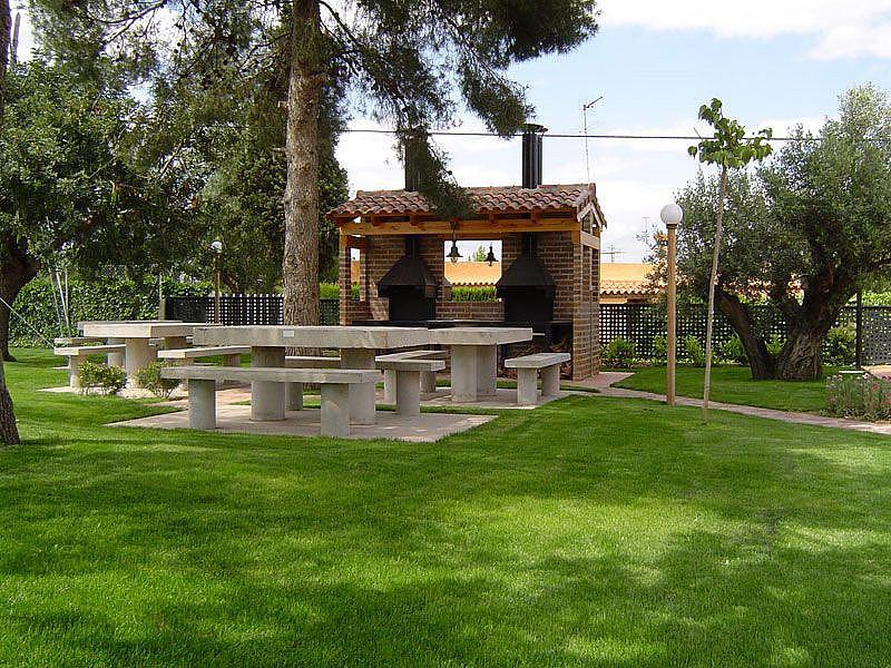 Imagen sin descripción - Casa adosada en alquiler de temporada en Riba-roja de Túria - 238194125