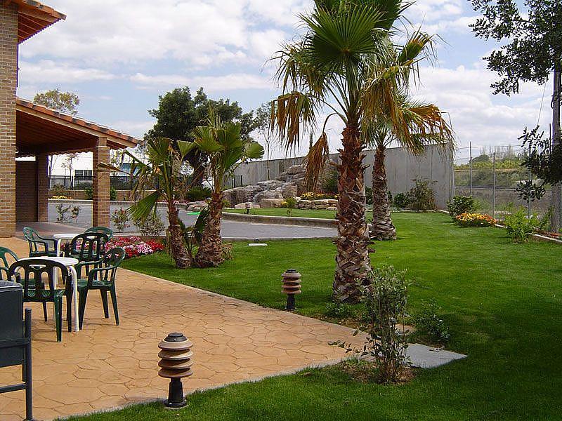 Imagen sin descripción - Casa adosada en alquiler de temporada en Riba-roja de Túria - 238194128