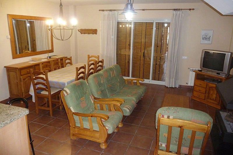 Imagen sin descripción - Casa adosada en alquiler de temporada en Riba-roja de Túria - 326139194