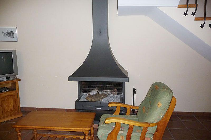 Imagen sin descripción - Casa adosada en alquiler de temporada en Riba-roja de Túria - 326139197