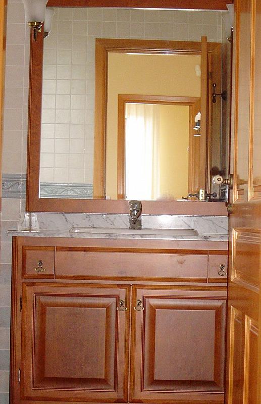 Imagen sin descripción - Casa adosada en alquiler de temporada en Riba-roja de Túria - 326139200