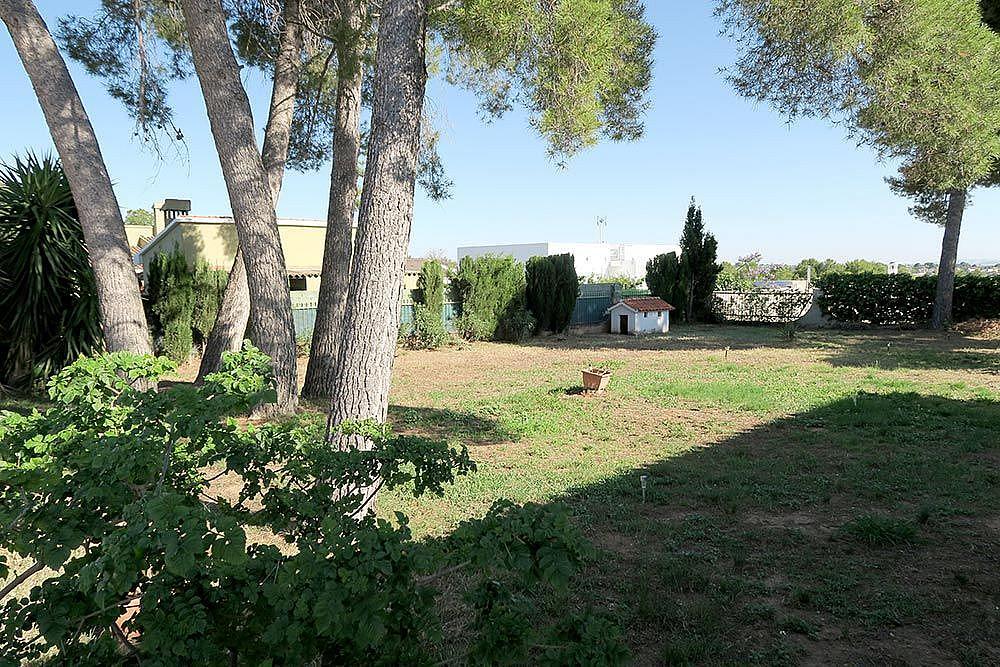Imagen sin descripción - Chalet en alquiler en Pobla de Vallbona (la) - 288580015