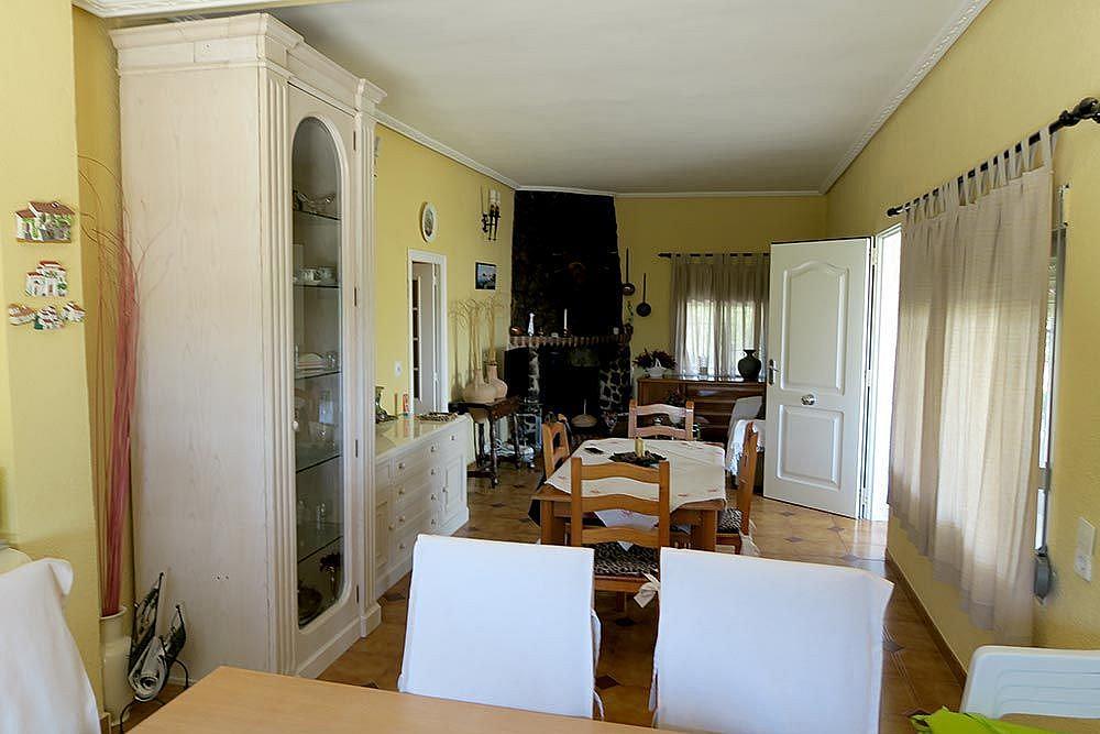 Imagen sin descripción - Chalet en alquiler en Pobla de Vallbona (la) - 288580030