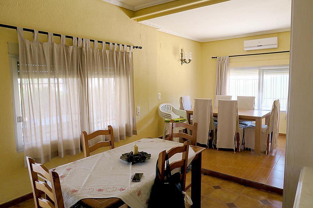 Imagen sin descripción - Chalet en alquiler en Pobla de Vallbona (la) - 288580033