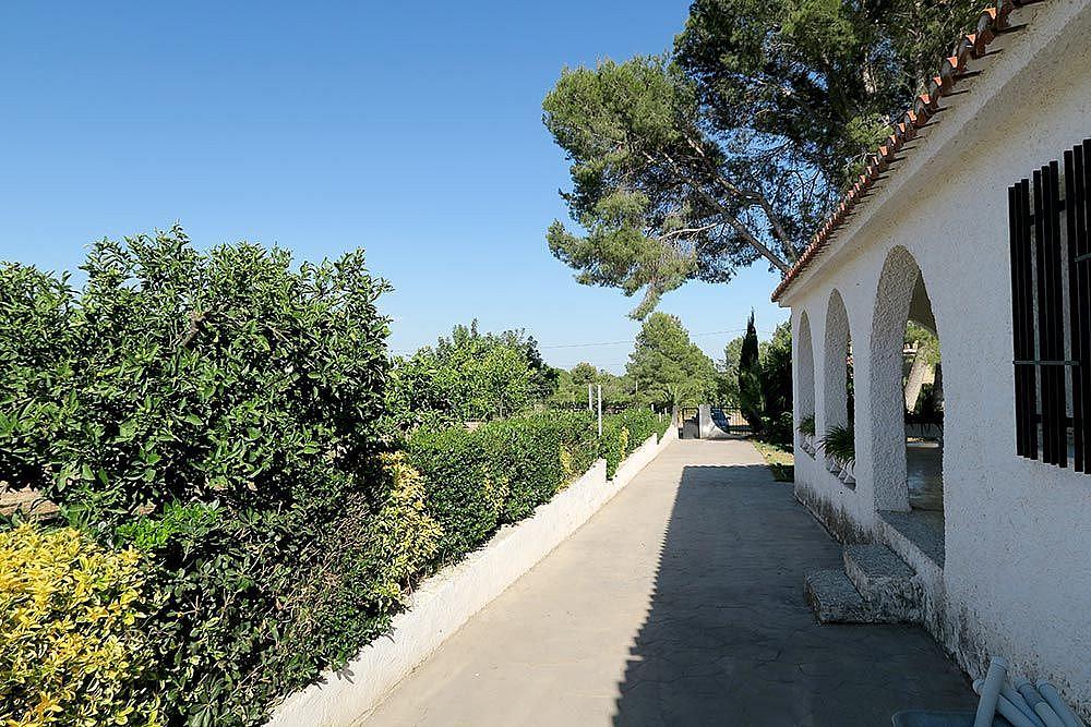Imagen sin descripción - Chalet en alquiler en Pobla de Vallbona (la) - 288580063
