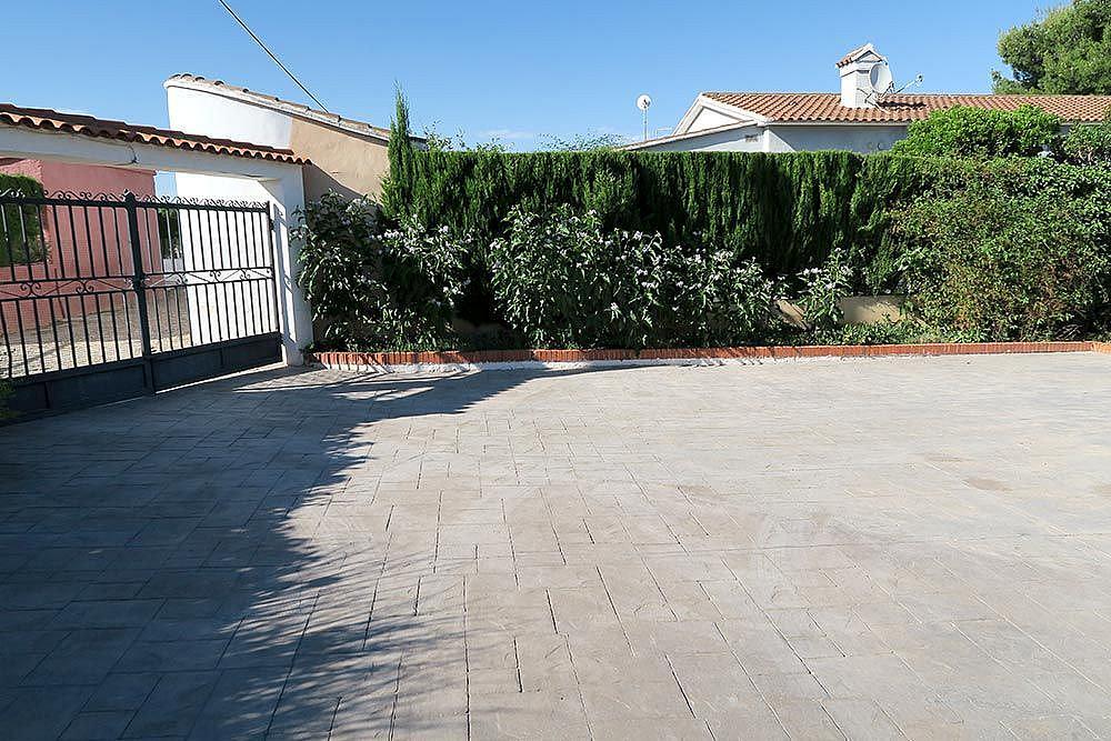Imagen sin descripción - Chalet en alquiler en Pobla de Vallbona (la) - 288580066