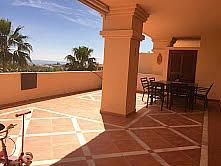 Dúplex en alquiler en calle Los Naranjos, Nueva Andalucía en Marbella - 258903654