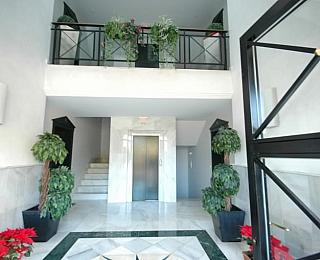 Dúplex en alquiler en calle Los Naranjos, Nueva Andalucía en Marbella - 258903903