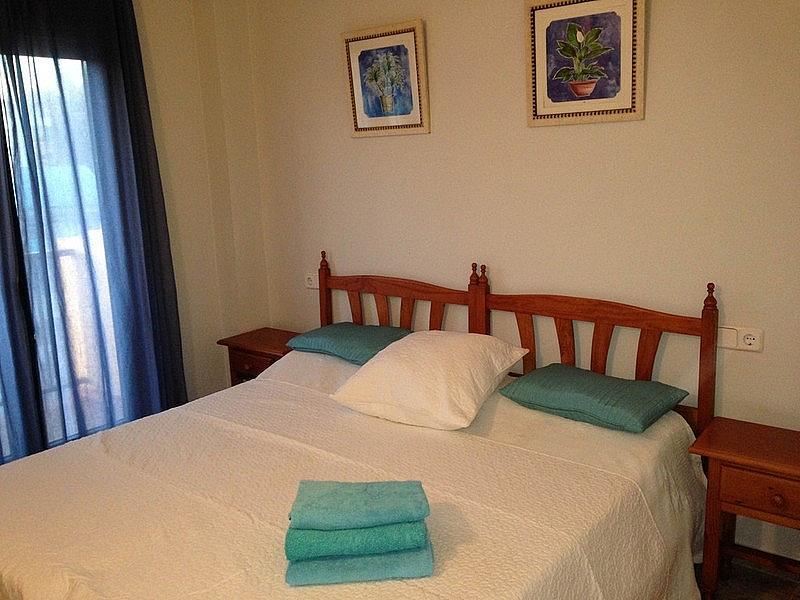 Apartamento en alquiler de temporada en calle La Coruña, San Pedro de Alcántara - 169308315