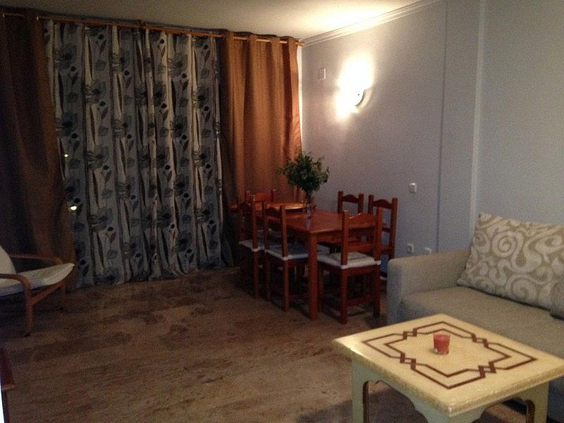 Apartamento en alquiler de temporada en calle La Coruña, San Pedro de Alcántara - 169308321