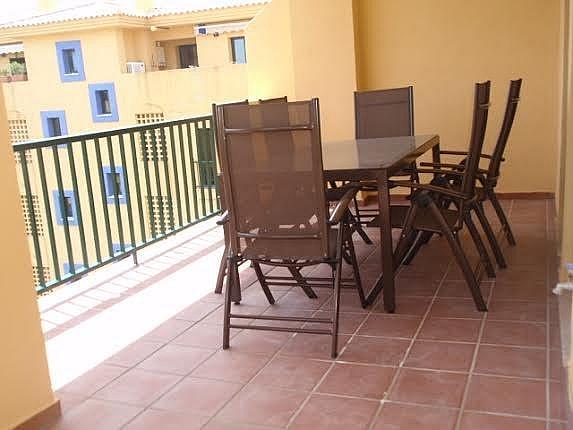 Apartamento en alquiler de temporada en calle La Coruña, San Pedro de Alcántara - 169308322
