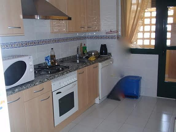 Apartamento en alquiler de temporada en calle La Coruña, San Pedro de Alcántara - 169308324