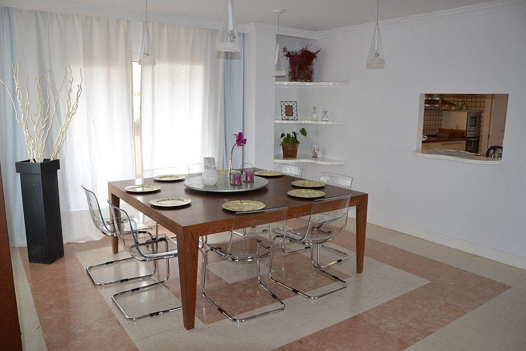 Ático-dúplex en alquiler en calle Las Lomas, Marbella - 178505332
